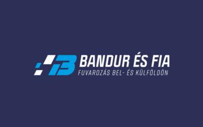 Bemutatjuk cégünk új logóját!