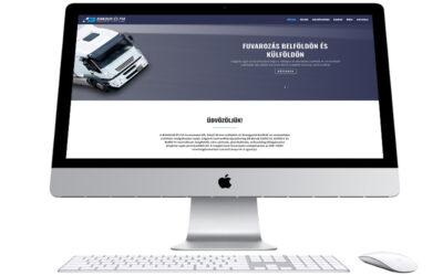 Elindult az új weboldalunk!