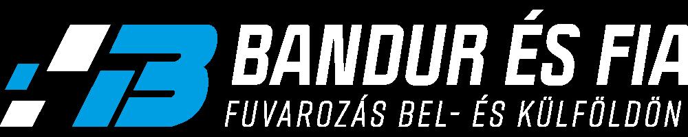 BANDUR ÉS FIA Fuvarozási Kft.